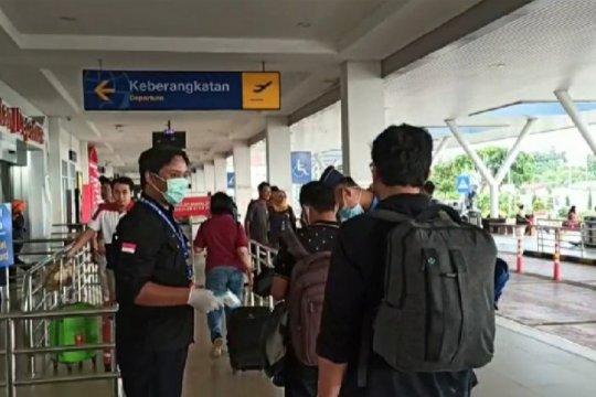 Ombudsman RI minta Angkasa Pura II evaluasi keamanan bandara