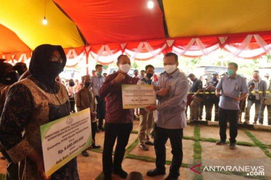 Menteri Edhy Prabowo ingin investor berdayakan petambak Parigi Moutong