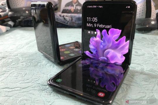Samsung Galaxy Note 20 meluncur Agustus bersama Galaxy Z Flip 5G?