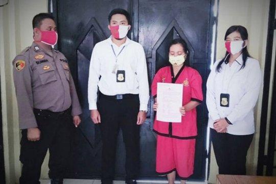 Gelapkan uang kuliah, pegawai honorer UPR ditahan polisi