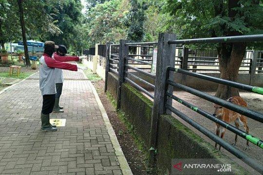 TSTJ Surakarta bersiap sambut pengunjung pada era normal baru