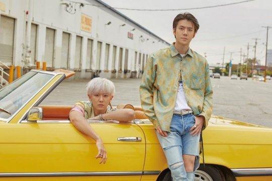 "EXO-SC bakal ""comeback"" lewat album baru"