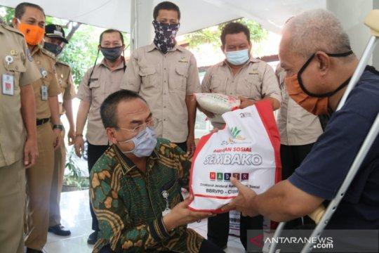 377.000 penyandang disabilitas dapat bantuan pemerintah selama pandemi
