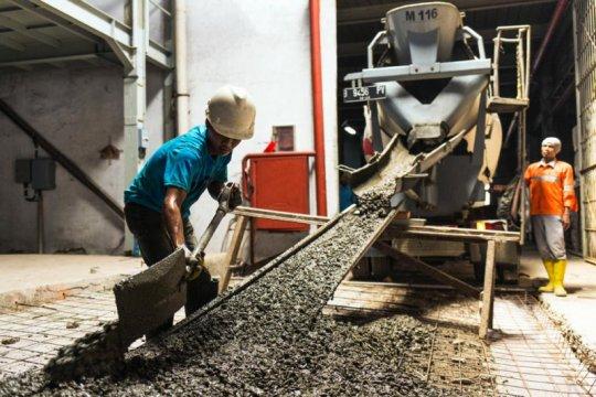 PT SIG hadirkan layanan penjualan beton siap pakai secara daring