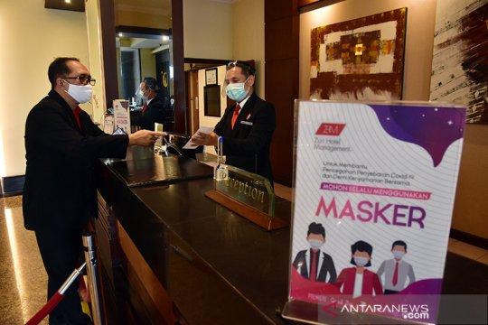 Bisnis hotel di Pekanbaru mulai menggeliat setelah PSBB berakhir