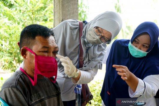 Kasus antraks di Gorontalo