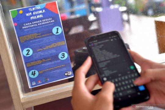 Menteri Erick optimistis platform PaDi bantu UMKM masuk normal baru