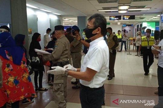 Sumatera Barat sediakan layanan tes COVID-19 gratis bagi wisatawan