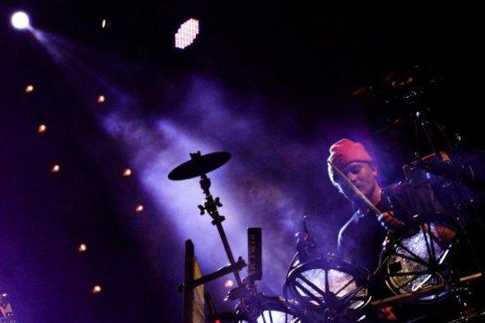 Kemenparekraf siapkan lomba musik daring bantu musisi dapat stimulus