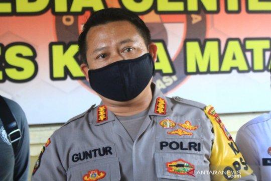 Tujuh napi Lapas Mataram ditetapkan sebagai tersangka kasus narkoba