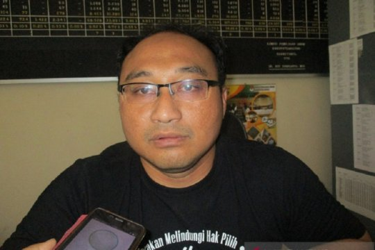 KPU Kabupaten Kediri tambah jumlah TPS Pilkada 2020