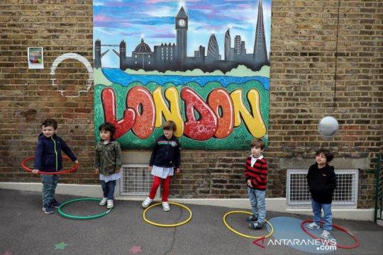 Inggris akan cabut aturan karantina 14 hari untuk pendatang