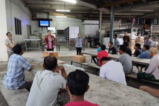 KBRI Port Moresby fasilitasi WNI terkait repatriasi