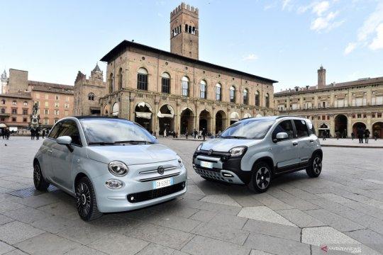 Fiat Panda kembali diproduksi pekan depan