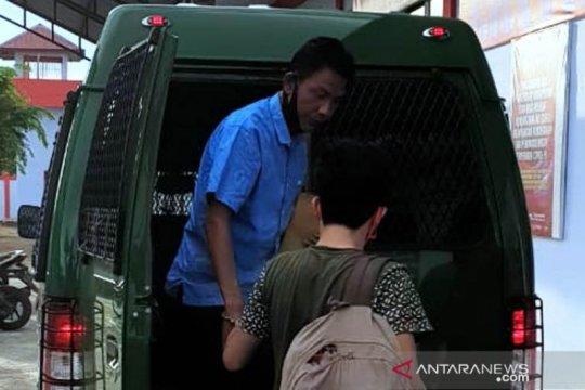 Jaksa tahan Ketua KMBSA Aceh karena melanggar UU ITE
