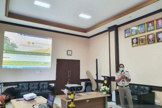 Balai Karantina Pertanian Denpasar luncurkan website tiga bahasa