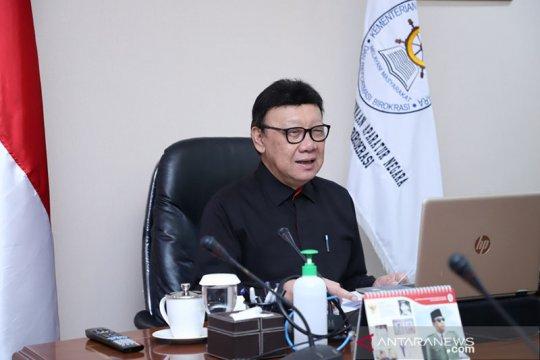 Menpan-RB apresiasi inovasi Korlantas Polri untuk layani masyarakat