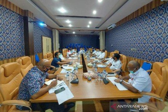 Pemprov Papua segera ubah rencana induk PON XX