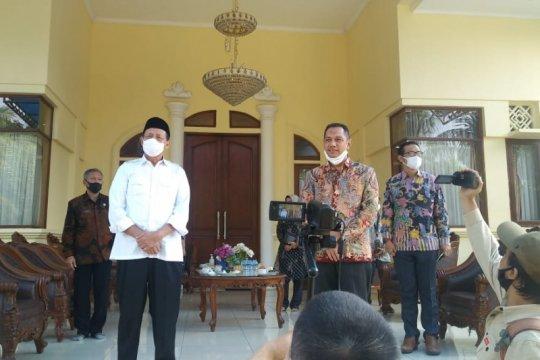 KPK minta Gubernur Banten selesaikan aset bermasalah di daerahnya