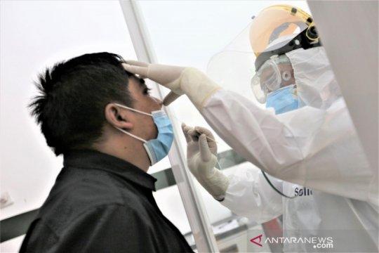 RS PHC Medan milik Pelindo 1 layani uji usap PCR COVID-19