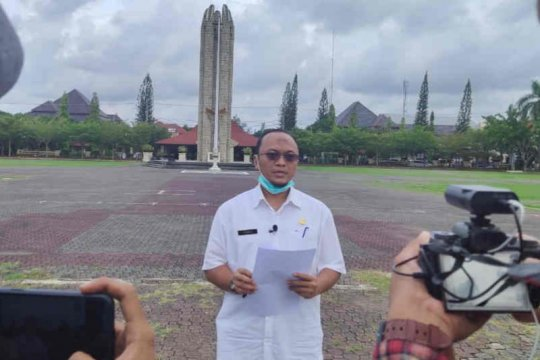 Datang dari luar kota, dua warga Indramayu positif COVID-19