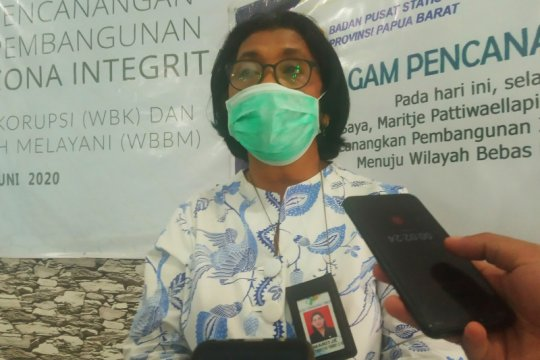 Sensus penduduk di Papua Barat butuh tambahan waktu
