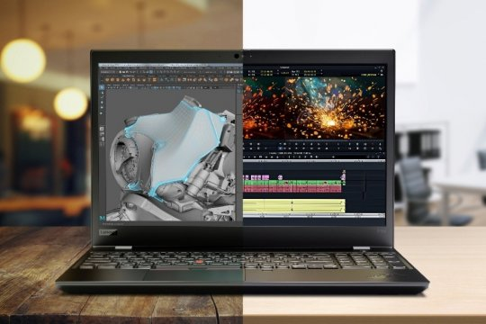Lenovo ThinkPad P14s dan P15s segera hadir di Indonesia