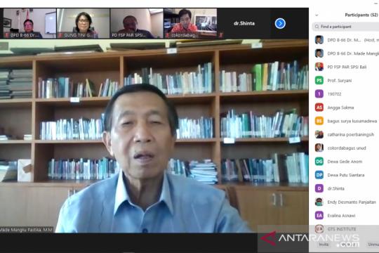 Anggota DPD RI khawatirkan peningkatan gangguan mental warga Bali