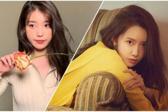 IU, Yoona SNSD terpilih jadi juri festival film pendek Mise-en-scne