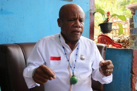 Barisan Merah Putih imbau masyarakat Papua tidak mudah dihasut