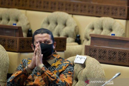 DKPP tanggapi putusan PTUN kabulkan gugatan Evi Novida Ginting