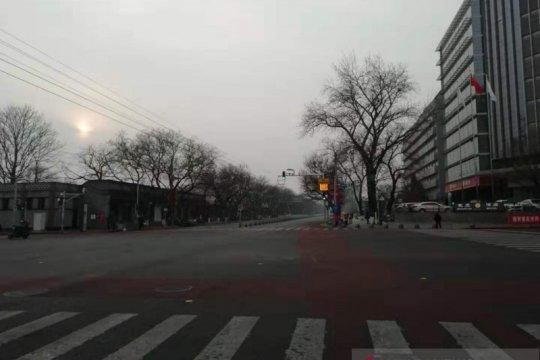 Beijing dapati satu kasus baru setelah 55 hari nihil COVID-19