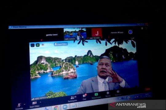 Vietnam masuk normal baru, Indonesia diharapkan tangkap peluang bisnis