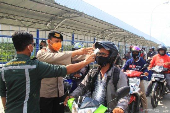 Riau nihil kasus baru COVID-19, tingkat kesembuhan 90 persen