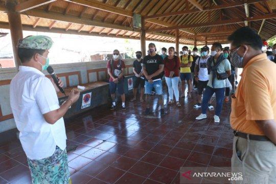 28 pekerja migran asal Klungkung Bali diizinkan pulang