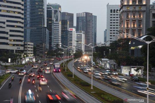 Perubahan status RI diharapkan dongkrak kepercayaan investor