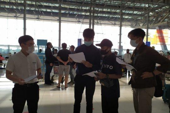 KBRI-Garuda bekerja sama pulangkan WNI dari Thailand