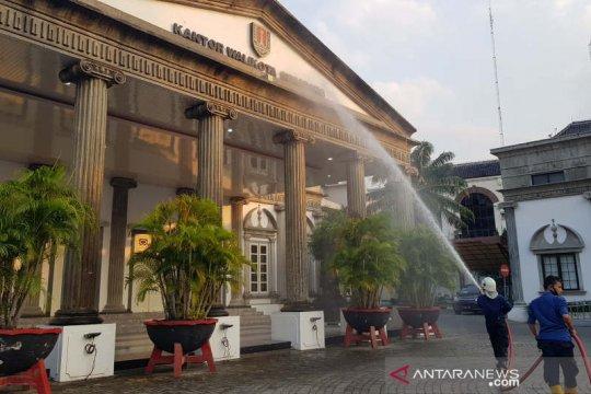 Angka positif COVID-19 Kota Semarang tembus 1.000 orang