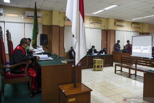 Tim advokasi Novel minta hakim tidak larut dalam sandiwara hukum