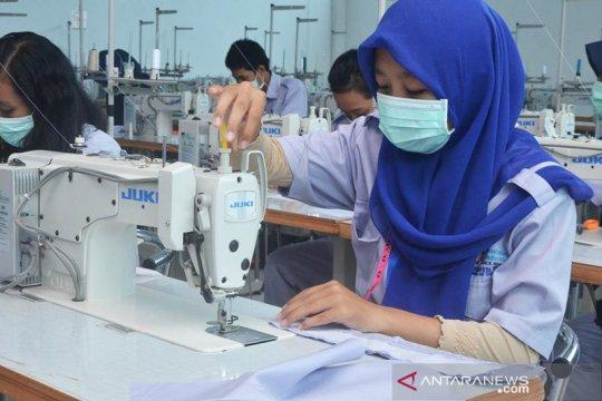 Impor garmen melonjak, Kemenperin serukan safeguard industri garmen