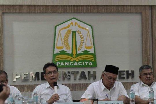 Aceh dapat apresiasi Kementerian Desa terkait BLT DD