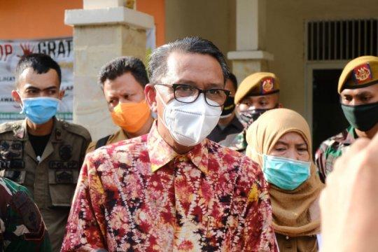 Klaster LP Wanita penyumbang jumlah positif COVID-19 Sulawesi Selatan