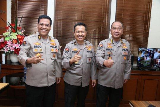 Kombes Hendra Suhartiyono jabat Karo PID Humas Polri