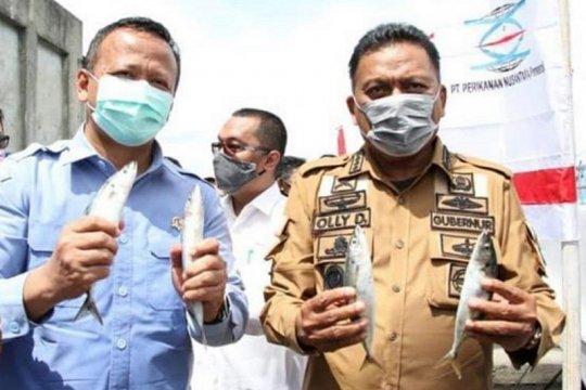 KKP beri kemudahan perizinan kapal nelayan Sulut