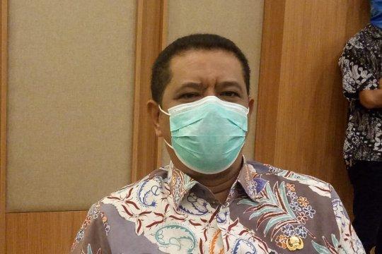 156 pasien COVID-19 di Mimika dinyatakan sembuh