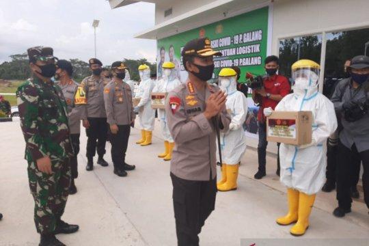 Jenderal Polisi Idham Aziz: Tindak tegas pengambil paksa jenazah