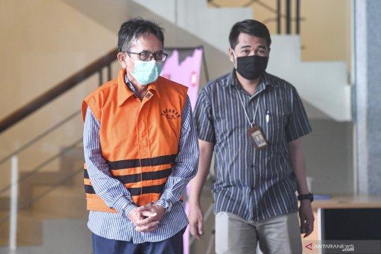 Firli: Kerugian kasus PTDI dapat digunakan untuk bansos 1,1 juta KK