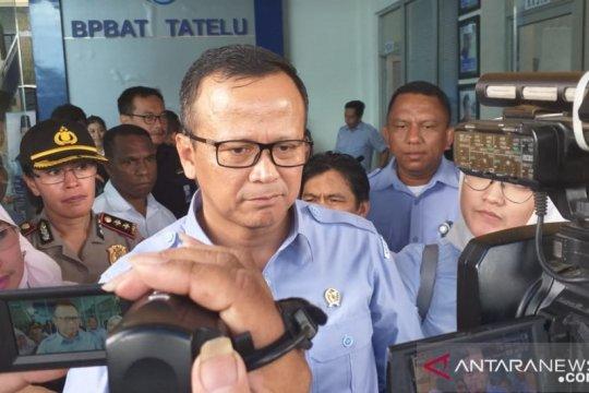 Pemerintah berharap tambak udang bisa jadi andalan Provinsi Sulut