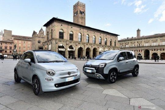 Italia beri subsidi untuk pembelian mobil listrik dan hybrid
