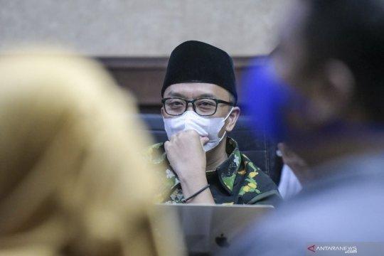 Jaksa KPK: Imam Nahrawi tidak pernah menolak uang yang sudah diterima